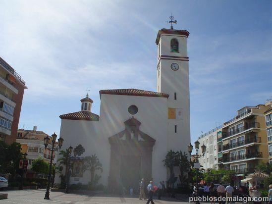 Iglesia Rosario