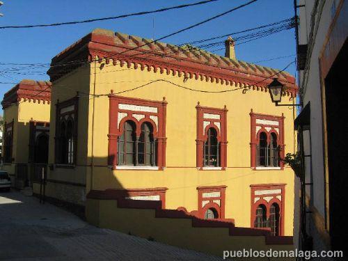 Ayuntamiento de carratraca pueblos de m laga - Banos de carratraca ...