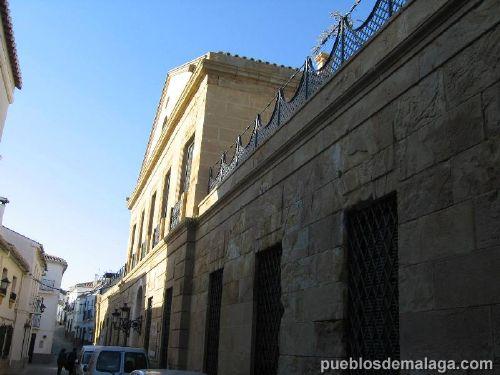 Balneario de carratraca - Banos de carratraca ...