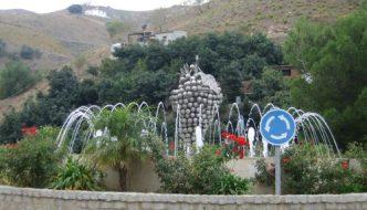 Ajoblanco de Almachar 2011