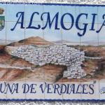 Almogía