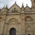 Real Colegiata de Santa María la Mayor de Antequera
