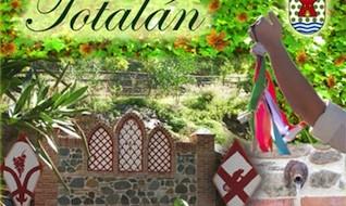 Fiesta de la Chanfaina de Totalán