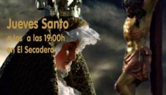 Semana Santa de Casares 2013