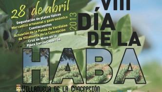 Día de la Haba de Villanueva de la Concepción 2013