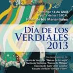 Día de los Verdiales de Torremolinos 2013