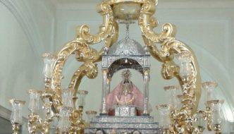 Virgen de los Remedios de Cartama