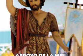 Feria de San Juan – Arroyo de la Miel 2013