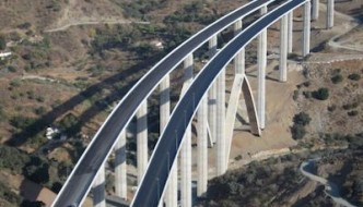 Autopista de las Pedrizas