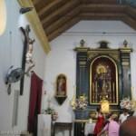 Iglesia Parroquial de la Inmaculada Concepción de Villanueva de la Concepción