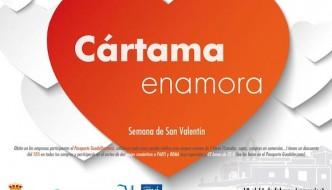 Cártama Enamora, semana de los enamorados en Cártama