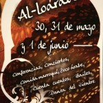 Noches Al-Loárabe de Álora 2014