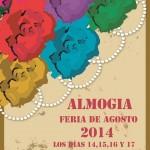 Feria de Almogía 2014