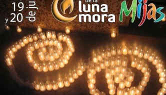 Luna Mora de Mijas 2014
