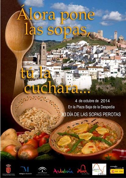 XI Día de las Sopas Perotas
