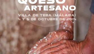Feria del Queso de Teba 2014