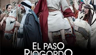 El Paso de Riogordo 2015