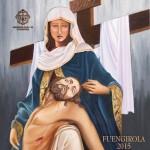 Horarios e Itinerarios de la Semana Santa de Fuengirola 2015