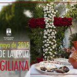Día de la Cruz en Frigiliana 2015
