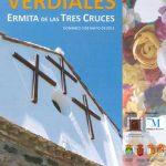 """XXII Festival de Verdiales """"Ermita de las Tres Cruces"""""""