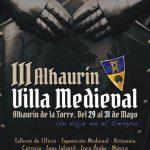 Alhaurín Villa Medieval 2015