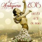 Feria de Primavera de Antequera 2015