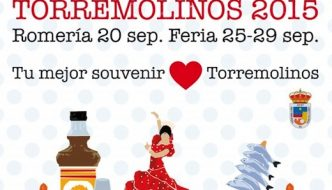 Feria de Torremolinos 2015