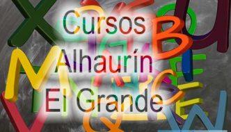 Cursos y Talleres en Alhaurín El Grande