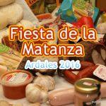 Fiesta de la Matanza de Ardales 2016