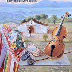 Festival de Verdiales Ermita de las Tres Cruces 2016
