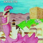 Feria de Almogía 2016