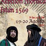 Rebelión Morisca de Istán