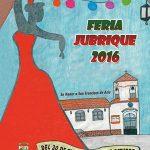 Feria de Jubrique 2016