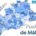 Fiestas en los Pueblos de Málaga