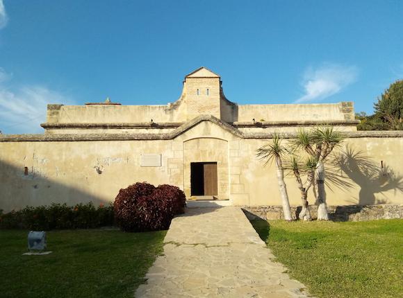 Casa-Fuerte de Bezmiliana
