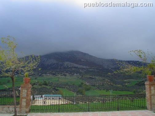 Sierras de Alfarnatejo