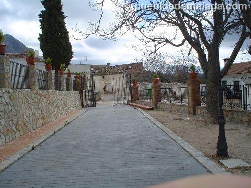 parque de Alfranatejo