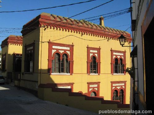 casa consistorial carratraca