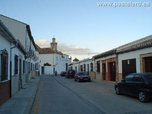calle de Atequera