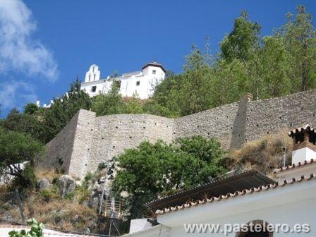 Ermita y Castillo de Cartama