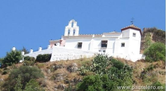 Ermita de la Virgen de Los Remedios de Cartama