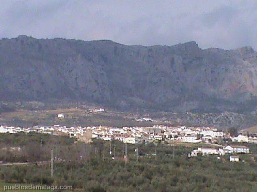 El Pueblecillo de Malaga
