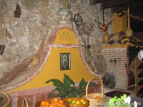 Restaurante El Parador de Carratraca