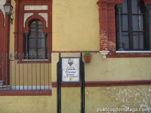 Casa Trinidad Grund