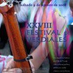 Festival de Verdiales de Villanueva de la Concepción 2008