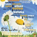 Fiesta de la Primavera de villanueva de la Concepción