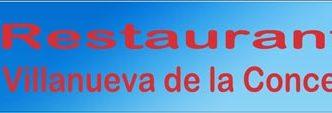 Bares y Restaurantes de Villanueva de la Concepción