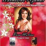 ROSA MOLINA Yo soy canción española