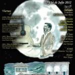 Festival de la Luna Flamenca de Guaro 2012