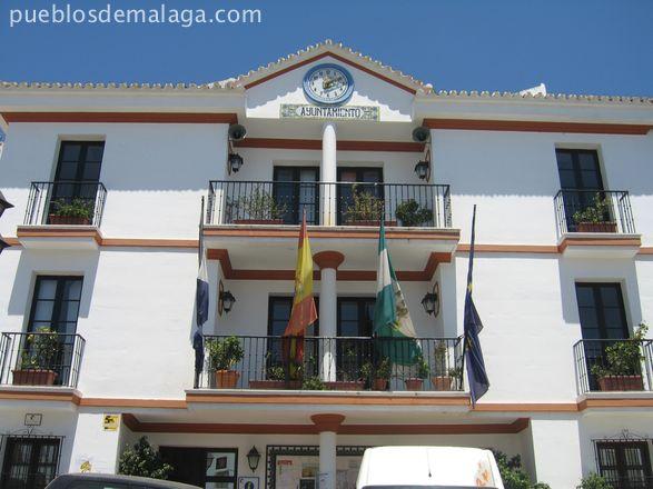 Ayuntamiento de Almogia